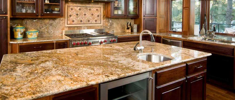Local kitchen remodeling countertops brazilian for Local kitchen remodeling